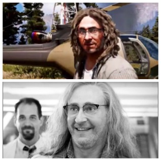 There S A Nod To Independence Day In Far Cry 5